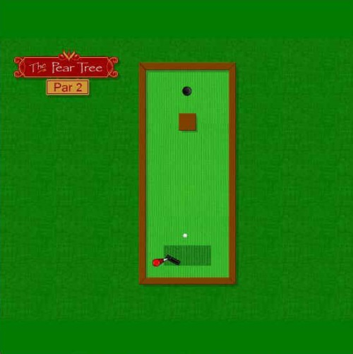 12 Holes of Christmas