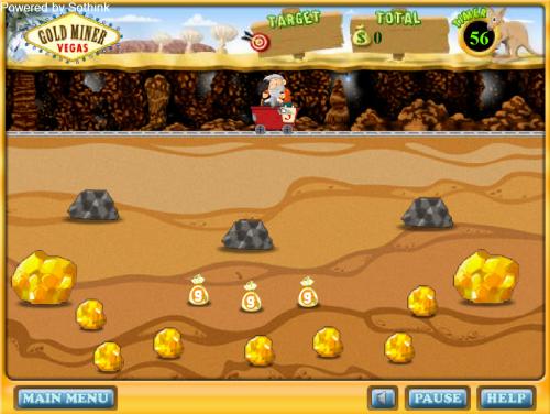 Gold Miner II Vegas