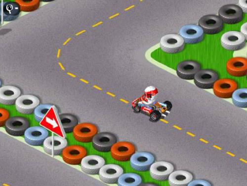 K Tire Racing
