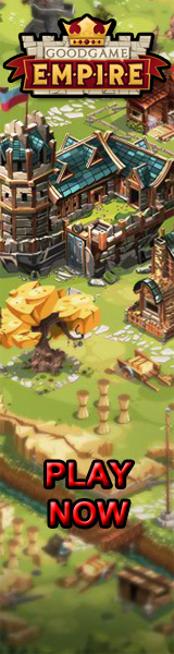 Play Goodgame Empire!